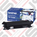 Картридж Brother TN135BK