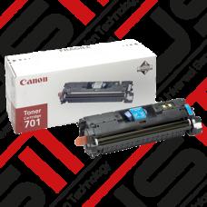 Canon 701 Cyan