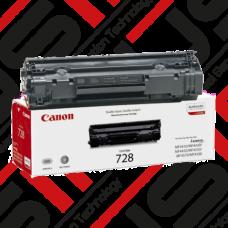 Відновити Canon 728 картридж