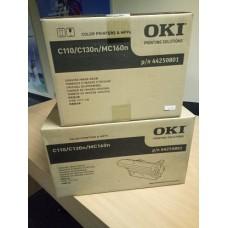 Блок зображення OKI 44250801 C110 / C130 / MC160
