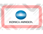 картриджі Konica Minolta