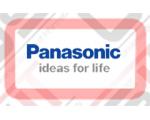 заправку Panasonic