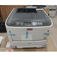 Принтер Oki c612dn 46551002