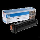 HP CB540A black