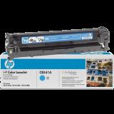 HP CB541A cyan