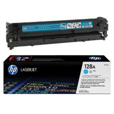 HP CE321A 128a cyan