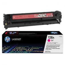 HP CE323A 128a magenta