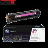 HP CE413A 305A magenta