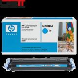HP Q6001A cyan