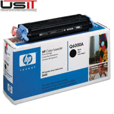 HP Q6470A black
