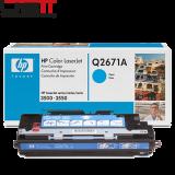 HP Q2671A cyan