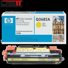 HP Q2682A yellow