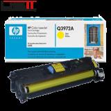HP Q3972A yellow