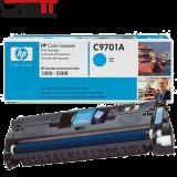 HP С9701A cyan