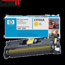 HP С9702A yellow