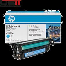 HP CE261A cyan
