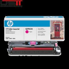 HP Q3963A magenta