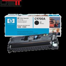 HP C9700A black