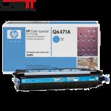 HP Q6471A cyan