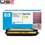 HP Q6472A yellow