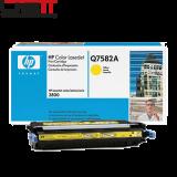 HP Q7582A yellow