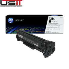 HP CF210A 131A black