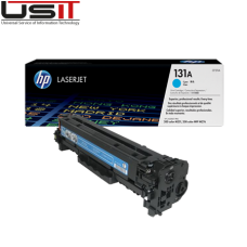 HP CF212A 131A yellow