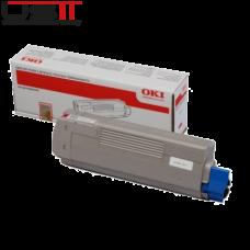 TONER Cartridge OKI C610 44315322 Magenta