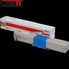TONER Cartridge OKI 44973543 Cyan