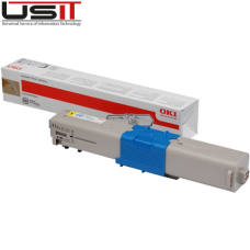 TONER Cartridge OKI 44973541 Yellow