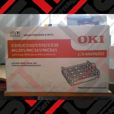 Блок фотобарабана Oki c310/ c330/ c510/ c530/ mc351 EP-Cartridge 44494202 cmyk
