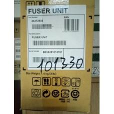 Пічка 44472603 Oki c301/c310/c321/c332/ mc332/mc342/mc352/mc362/mc363/ c510/c511/c530/c531/mc562 fuser