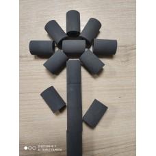 Гума ролика-роз'єднувача паперу Oki 43895001