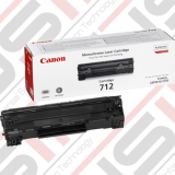 Заправка Canon 712 картриджа